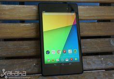 Nexus 7 (2013) acelera su desembarco: llegará a Japón en septiembre con versión LTE  http://www.xatakandroid.com/p/97421