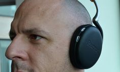 Parrot Zik 2.0 review: wireless headphones designed by Philippe Starck