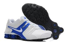 nike shox homme - Only$75.89 NIKE SHOX AGENT BLACK METALLIC SILVER Free Shipping ...