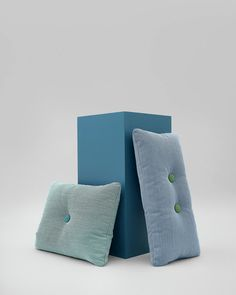 Dot Steelcut Trio Cushion by Hay Denmark
