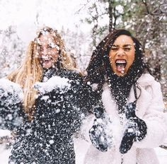 I'm making this face because I got snow in my pants 👀 ( Best Friends Shoot, Best Friend Poses, Best Friend Pictures, Bff Pictures, Friend Photos, Photos Bff, Sister Photos, Foto Best Friend, Ft Tumblr