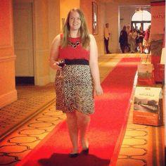 #blogpaws #redcarpet #pawjectrunway @BlogPaws Team