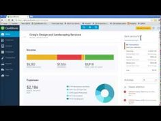 Video training tutorial to show you the all new QuickBooks Online version. More QuickBooks Online Training videos at http://www.QuickBooksOnlineTrainingVideos.com.