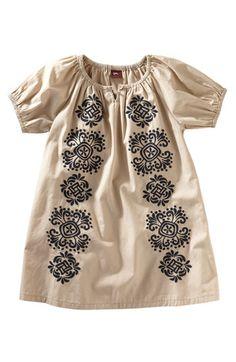 Tea Collection Infant Dress #KidsFashion