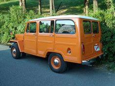 1980 mitsubishi jeep