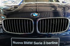 Bmw 318d, Bmw Serie 3, Touring, Luxury