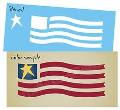 americana stencil 13 1 circle stars patriotic betsy ross flag rh pinterest com Flag Clip Art Rustic Clip Art Flag Pencil Andin Color Rustic Flag Clip Art Rustic Clip Art Flag Pencil Andin Color Rustic