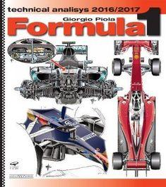 Download Ebook Formula 1 2016/2017 : Technical Analysis EPUB PDF PRC
