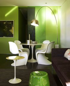 ... choose green. su Pinterest  Designers guild, Lenzuola e Ron arad
