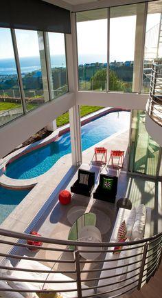 Dupuis Design - Californian Home designed by Peggy Dupuis