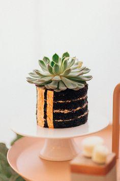 naked cake   Fotos: Lissa Schwarz Photography Konzept & Planung: Les Petits Details und Grace and Flowers Dekoration: Mehr Konfetti, bitte! und Les Petits Details