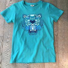 Shirt MAN WOMAN KENZO €135 Shop GIGITROPEA.COM
