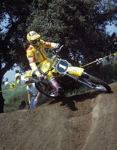 Great photo of vintage moto - Moto-Related - Motocross Forums / Message Boards - Vital MX
