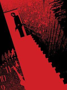 Carlito's Way - Jeremy Wheeler - ''Carlito'' ----