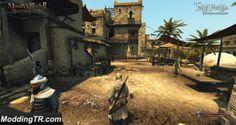 Mount & Blade II: Bannerlord'dan Yeni Görüntüler Geldi