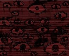 Red Aesthetic, Aesthetic Grunge, Aesthetic Pictures, Aesthetic Anime, Imagenes Dark, Dessin Old School, Creepy, Scary, Vent Art