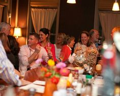 Friends and neighbors gather at Maggie's Pub and Eatery for delectable food and great company!