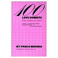 Cien sonetos de amor (100 Love Sonnets) is a collection of sonnets written by the Chilean poet and Nobel Laureate Pablo Neruda