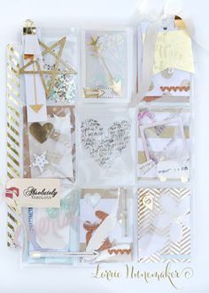 Lorrie's Story: Pocket Letters
