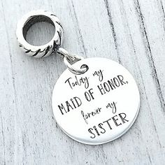 baae08932d6 16 Best Bridesmaids, Maid of Honor, Matron of Honor Gifts images in ...