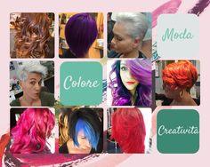 #moda #colore e #creatività con Défilé!