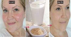Découvrez cette astuce naturelle à faire deux fois par semaine pour maintenir la souplesse et l'élasticité de la peau de votre visage
