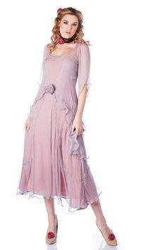 You'll look like a true 1920s darling when you step out wearing the Great Gatsby Party Dress in Mauve by Nataya Lace Tea Length Dress, Tea Length Dresses, Plus Size Dresses, Great Gatsby Party Dress, 1920s Party, 1920s Wedding, Party Wedding, Wedding Ideas, Mother Of Groom Dresses