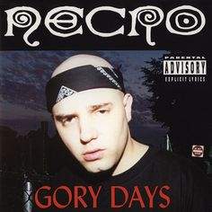 Necro - Gory Days