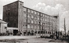 Strijp-S Eindhoven, Old Pictures, Black And White, History, Places, Retro, Travel, Decay, Ww2