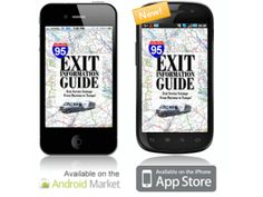 I-95 Exit Services From Maine to Florida | I-95 Exit Guide