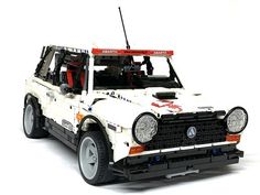 Scorpion King | THE LEGO CAR BLOG