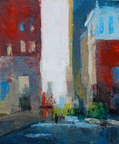 Firts Light by Esler