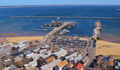 5 Must See Activities for Provincetown! Airplane View, To Go, Spa, Activities, Explore, Summer, Summer Time, Exploring