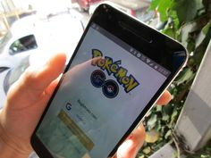 Pokemon Go Shows Promise of Augmented Reality Products - Virtual Augmented Reality