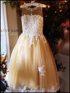 """""""Enchanting Remembrance""""... An Exquisite Floor Length Gown. Perfect for Weddings and Pageants!"""