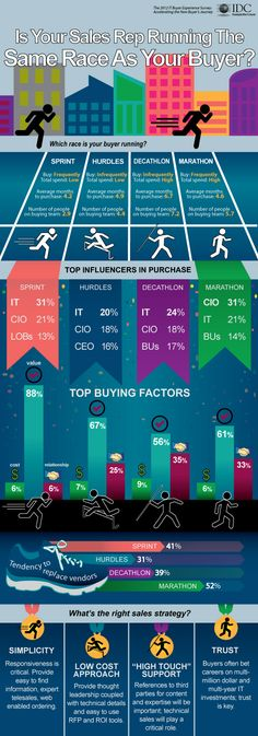 IDC 2012 IT Buyer Experience Study