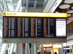 Heathrow Airport, London, England, United Kingdom. Londra, Anglia, Marea Britanie.