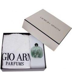 fbc0e986b9989 estuche armani acqua di gioia femme edp 100 ml regalo. Estuche regalo de  perfume ...