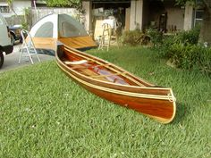 canoes being built - Google Search