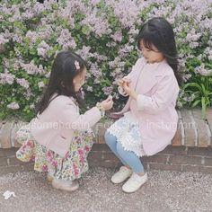 Na Haeun, Girls Dresses, Flower Girl Dresses, Bae Suzy, Babys, Cute Babies, Dancer, Wedding Dresses, Kids