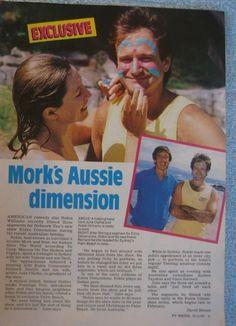 1987, TV WEEK magazine