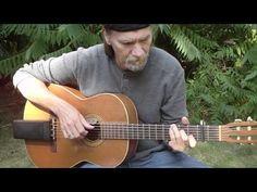 """Sawlon """"Ashokan Farewell"""" - Standard Notation And Tab - YouTube"""