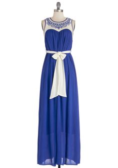Ceremony Standout Dress, #ModCloth