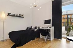 Bright Gothenburg Apartment 9 Stylish Apartment with Two Large Terraces and Fantastic Layout