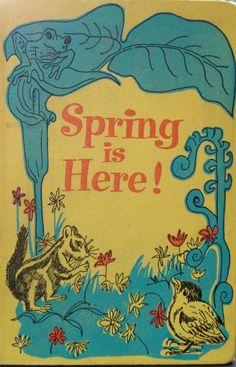#Spring is here !! Different children's books via @ValerieBeniest