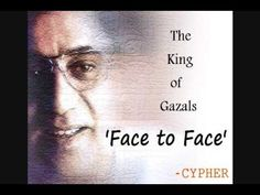 Zindagi Tune - Jagjit Singh Ghazal (+playlist)