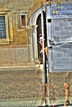Giovanni Bevilacqua. Uscire dalla trasparenza.