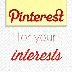 Pinterest for your interests: animals - http://awe.sm/5dLgk