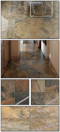 Cairo Stone Tiles By Mannington Usa