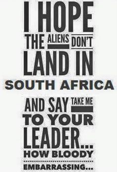 Captured with Lightshot Sign Quotes, Funny Quotes, It's Funny, African Jokes, Africa Quotes, Afrikaanse Quotes, Laugh At Yourself, My Land, Have A Laugh